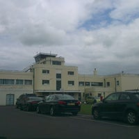 Foto tomada en Shoreham (Brighton City) Airport (ESH)  por James M. el 6/24/2013