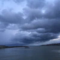 Photo taken at Yeni Arsin Limanı by Mecit M. on 12/4/2015