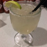 Photo taken at Cancun Mexican Restaurant & Cantina by kenisha m. on 2/28/2016