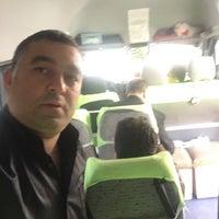 Photo taken at Ekin petrol Alpet KİLİS by Ercan B. on 5/28/2016
