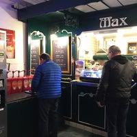 Photo taken at Fritkot Max by Lorenzo V. on 1/19/2018