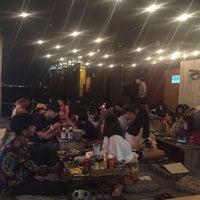 Photo taken at Maharak Café by Suchada P. on 8/2/2018