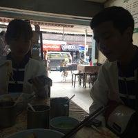 Photo taken at ร้านนครปฐม2 by Eye A. on 7/7/2017