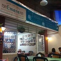 Photo taken at Emara Antojitos Yucatecos by Kelly M. on 5/19/2013