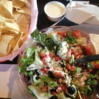 รูปภาพถ่ายที่ Willy's Mexicana Grill #8 โดย Natwashiel T. เมื่อ 6/20/2013