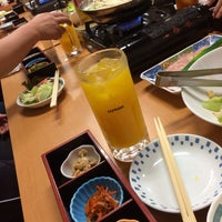 Photo taken at とりの蔵 須賀川店 by すーひー on 10/6/2013