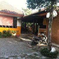 Photo taken at Ayu Lili Garden Hotel by FadjaR S. on 1/15/2014