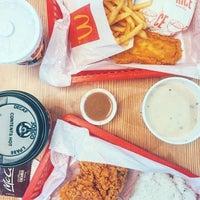 Photo taken at McDonald's by Nesid Jean B. on 7/7/2016