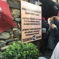 4/21/2018 tarihinde Elif T.ziyaretçi tarafından Kınalıkar Konağı'de çekilen fotoğraf