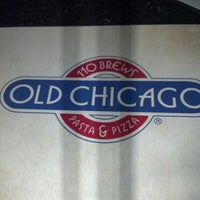 Photo taken at Old Chicago by Audrey W. on 11/17/2012