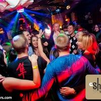 Снимок сделан в Shishas Lounge Bar пользователем Ilya L. 4/1/2013