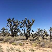 Photo taken at Mojave Desert by Sara M. on 7/21/2016