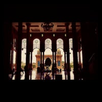 Photo taken at Masjid Islamic Centre by RazeR E. on 7/12/2013