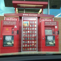Photo taken at Red Box by Todd B. on 4/14/2013
