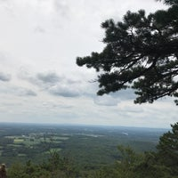 Photo taken at Sugarloaf Mountain Summit by Aish on 8/27/2017
