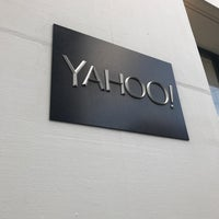 Photo taken at Yahoo! by Eric W. on 4/13/2017