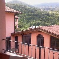 Foto scattata a Meridiana Country Hotel Calenzano da Massimo P. il 5/27/2013