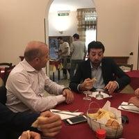 Photo taken at Zii Gaetano by Massimo P. on 10/10/2017
