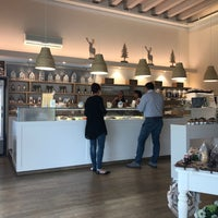 Photo taken at Pasticcieria Blanche by Massimo P. on 6/7/2018