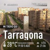 Foto tomada en Hotel SB Express Tarragona por Serena R. el 8/5/2013