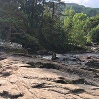 Photo taken at Falls Of Dochart by Estela G. on 7/25/2017