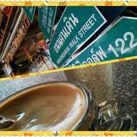 Photo taken at Kofi Anan Coffee by Adul T. on 9/16/2012