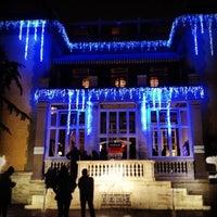 Photo taken at Mò Mò Republic by Francesco G. on 12/15/2012