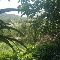 Photo taken at Köşk Köyü by Necla Nur K. on 7/4/2016