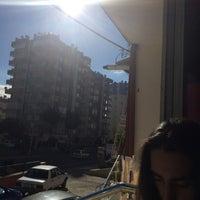 Photo taken at zeycem coiffure by Zeynep K. on 12/4/2015