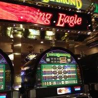 10/26/2012 tarihinde Vikki W.ziyaretçi tarafından Soaring Eagle Casino & Resort'de çekilen fotoğraf