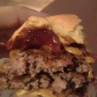 Photo taken at Smashburger by Matt H. on 10/14/2012