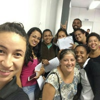 Photo taken at Faculdade IBHES FACEMG 2 by Pâmella #. on 11/19/2015
