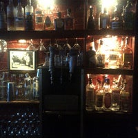 Photo taken at Boxcar Lounge by Jocelyn G. on 6/4/2013
