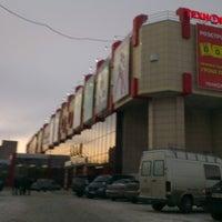 Снимок сделан в ТРЦ «Сити Центр» пользователем Oleg D. 1/9/2013
