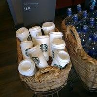 Photo taken at Starbucks by Oleg D. on 8/30/2013