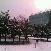 Foto scattata a İstanbul Teknik Üniversitesi da Kaan il 1/8/2013
