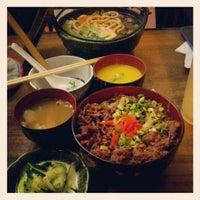 Photo taken at Semi Yakitori Bar by Bia B. on 2/10/2013