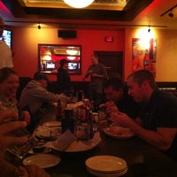 Photo taken at Jupiter's at the Crossing by Justin Z. on 11/16/2012