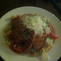 รูปภาพถ่ายที่ City Club Restaurant โดย Irina M. เมื่อ 1/13/2013