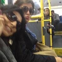 Photo taken at MTA Bus - M23 by Ed J. on 10/27/2012