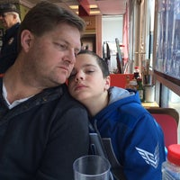 Photo taken at Jody's Diner by Mary M. on 2/17/2014