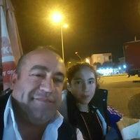 Photo taken at kasap bufe by Süleyman B. on 11/26/2015