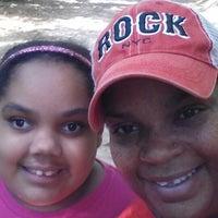 Photo taken at Bermuda Railway Trail by Dawny B. on 5/6/2014