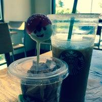 Photo taken at Starbucks by Lisa S. on 6/8/2017