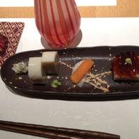 Photo taken at 蕎麦処 うさぎや by Yuko U. on 6/28/2014