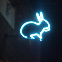 Photo taken at White Rabbit Cabaret by Stephanie W. on 9/23/2012