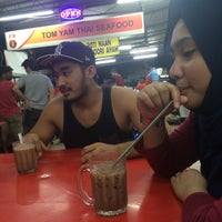 Photo taken at Restoran Jahangeer by Fatin R. on 1/1/2016