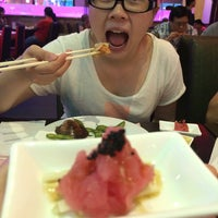 Photo taken at Kido Asian Sushi Buffet by Jane Y. on 7/27/2014