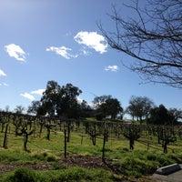 Photo taken at Paso Wine Centre by Elayne on 2/20/2013