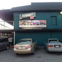 Photo taken at Fitzgerald's by the G. on 2/26/2013